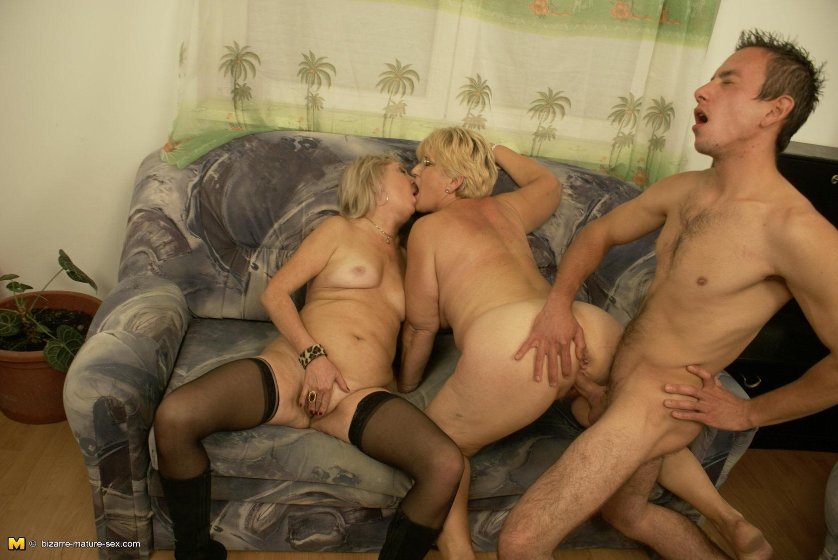 Русское порно женщина с молодым парнем 24 фотография