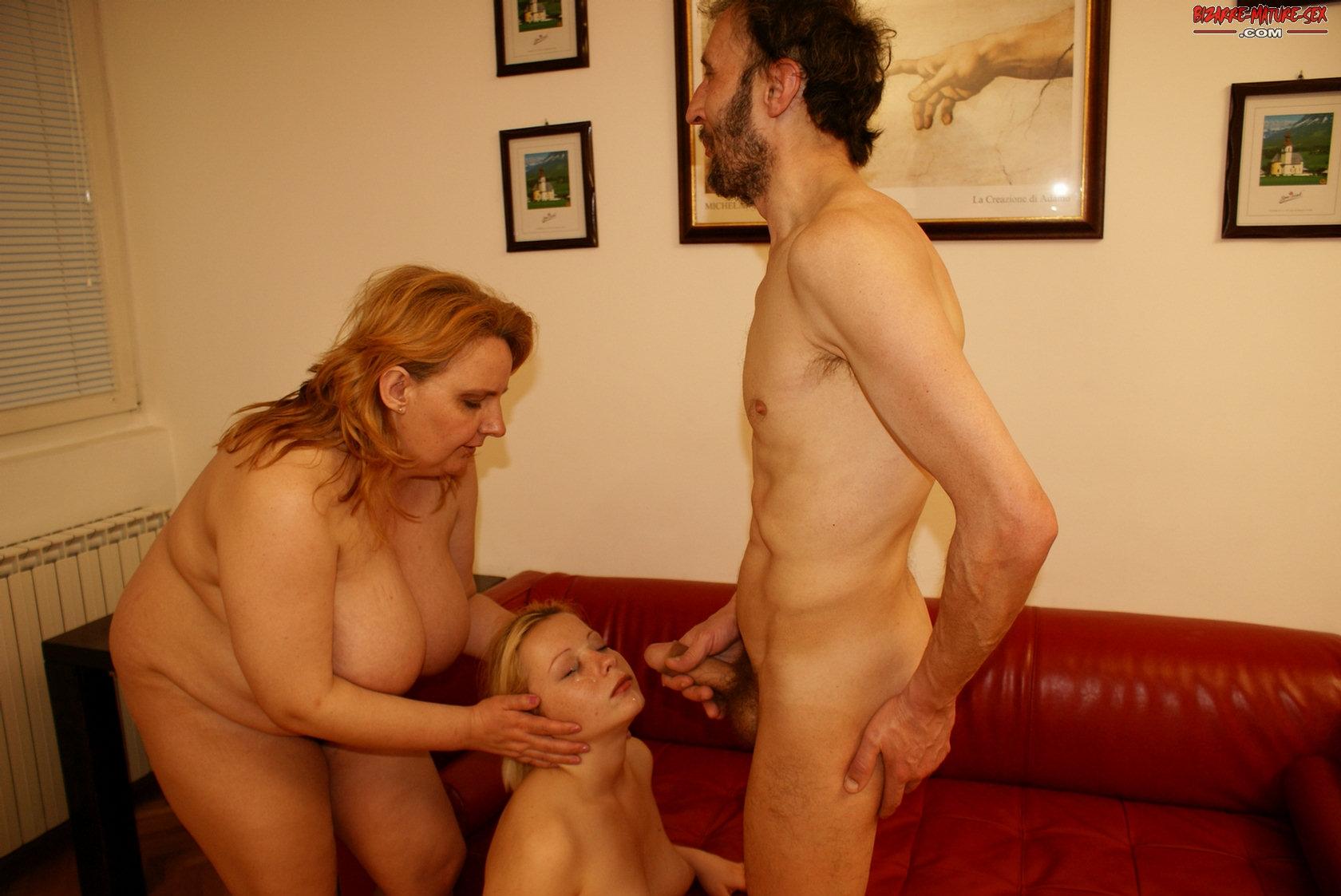 Смотреть секс с мамой и папой 4 фотография