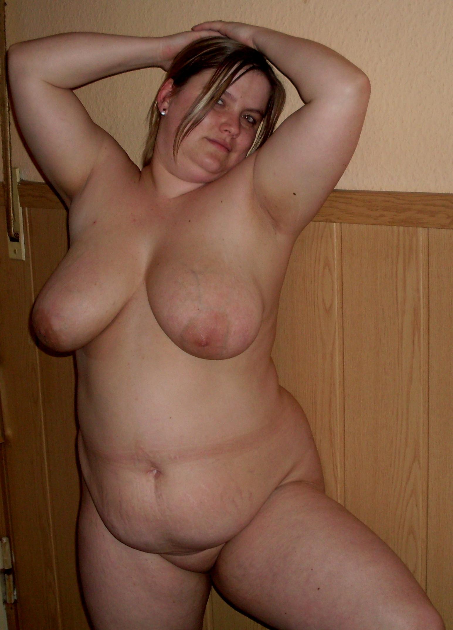 Самые толстые женщины фото голые 25 фотография