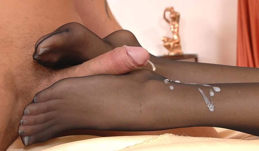 порно фото в ноги в колготках