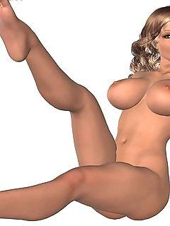 Gratis sexo en 3D