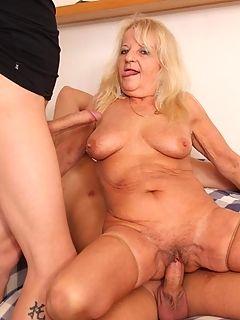 Brandi love riding monster cock