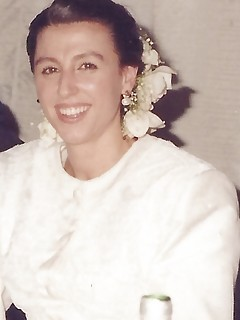 Elisabeth Marina Rosmary