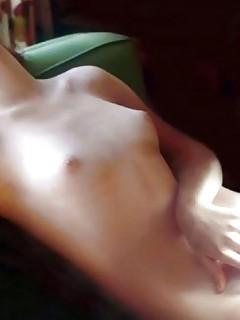 Masturbation pleasure beautiful amateur girls