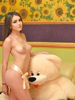 Yana Chala Odessa Ukraine cam model photos