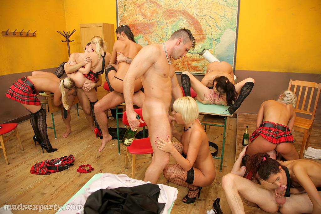 Фото уроки секса русские