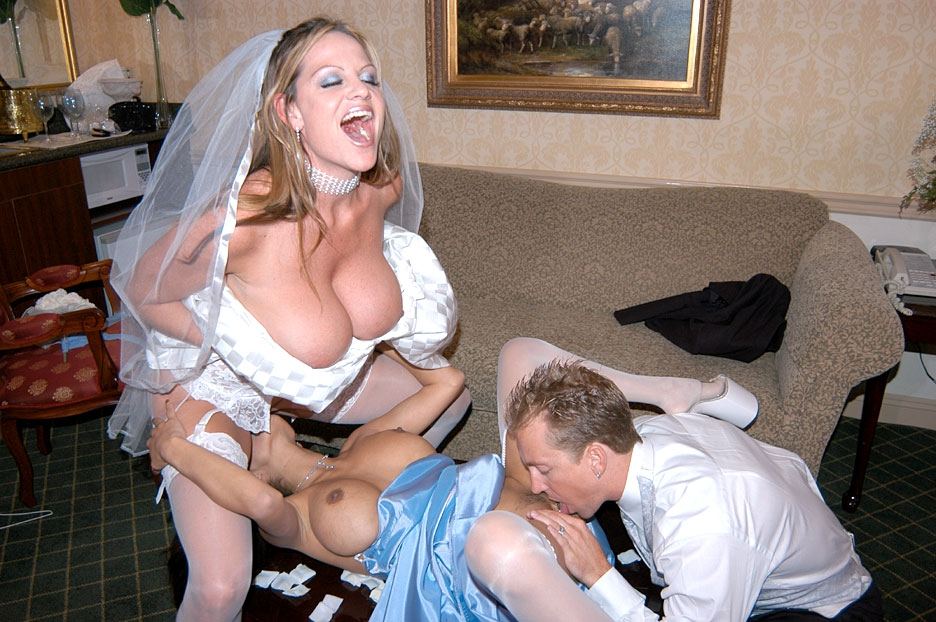 невесту трахает свидетель фото