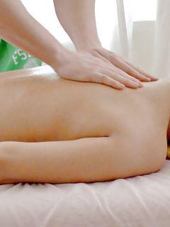gratis porno de massage kijkduin