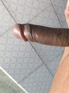 my real dick