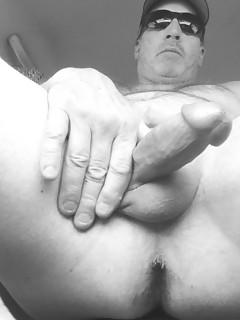 Naked self