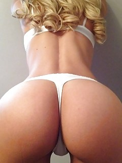 Amateur selfie milf nice ass butts booty for you