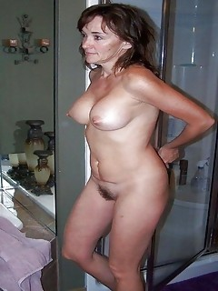 Naked Mother Mature Naked Scenes