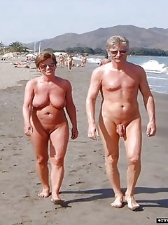 Mature nudist camps