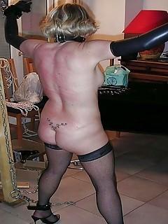 Homemade bbw wife porn
