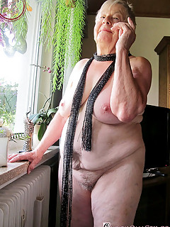 Adore those well aged curves