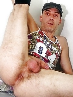 Hot dude Marko