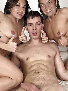 Sexy Vagabundas 3