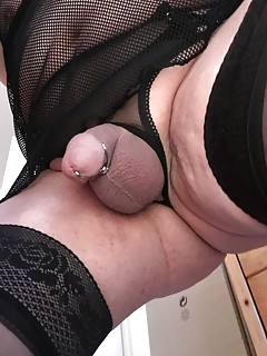 Just me dressed in female outfit